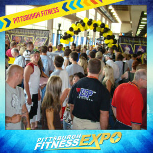 fitness crowd